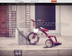 Arcade-Basic : Eine Responsive WordPress Internetseite erhalten Sie bei uns bereits ab 1400 €