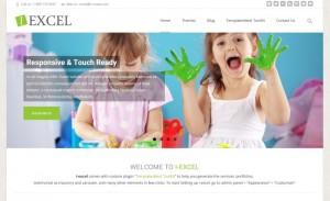 I-Excel : Eine Responsive WordPress Internetseite erhalten Sie bei uns bereits ab 1400 €