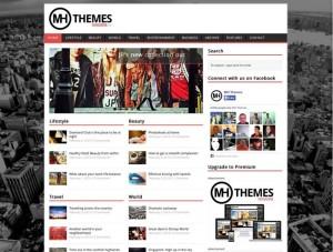 MH-Magazine-Lite : Eine Responsive WordPress Internetseite erhalten Sie bei uns bereits ab 1400 €