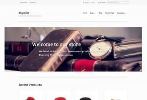 Mystile : Eine Responsive WordPress Internetseite erhalten Sie bei uns bereits ab 1400 €