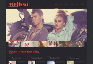 Photography-Theme : Eine Responsive WordPress Internetseite erhalten Sie bei uns bereits ab 1400 €
